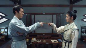 """โมโนแมกซ์ ชวนลุ้นรักสามเส้าที่ไม่เศร้า! ในซีรีส์จีน """"Miss Truth นิติเวชสาวยอดนักสืบ"""""""