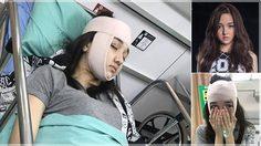 แฟนคลับห่วง! จีด้า MBO 'กรามล็อค' ถูกส่งตัวเข้าโรงพยาบาล!!