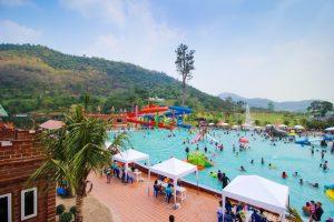 The Resort Water Park