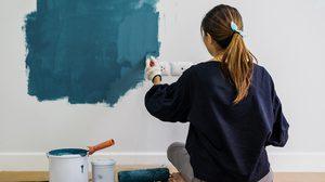 7 วิธีเตรียมบ้านให้พร้อมก่อนเริ่ม ทาสี