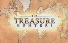 The Treasure Hunters นักล่าสมบัติ