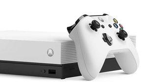 เครื่อง Xbox รุ่นใหม่ จะมีโค้ดเนมว่า Anaconda