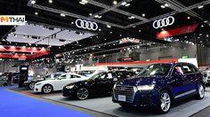 Audi ประเทศไทย กระตุ้นลูกค้าอัดแคมเปญภายในงาน Big Motor Sale 2018