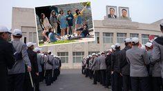 ต่างกันลิบ!! เปรียบเทียบภาพการใช้ชีวิตประจำวันใน เกาหลีเหนือ และ เกาหลีใต้