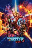 Guardians of the Galaxy Vol. 2 รวมพันธุ์นักสู้พิทักษ์จักรวาล 2