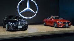 Mercedes-Benz ขนทัพยนตรกรรม 5 รุ่นใหม่ระดับไฮเอนท์ ในงานมอเตอร์ เอ็กซ์โปครั้งที่ 34