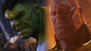 ไม่ได้กลัวธานอส!! ผู้กำกับ Avengers: Infinity War เผยสาเหตุที่ ฮัลก์ ไม่ยอมปรากฏตัวออกมา