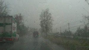 อุตุฯ เตือนวันนี้ เตรียมรับมือฝนถล่มทั่วประเทศ !