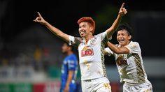 ผลบอล สิงห์ เชียงรายฯ บุกสอย ชลบุรี 2-0 ไล่จี้จ่าฝูงแต้มเดียว