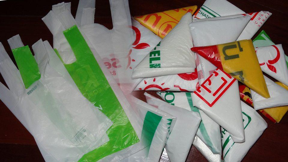 แท้จริงแล้ว! ถุงพลาสติกถูกสร้างขึ้นมาเพื่อแก้ปัญหาโลกร้อน