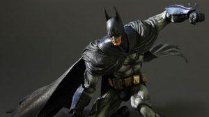 แอ็คชั่นฟิกเกอร์ Batman & Joker Play Arts Kai