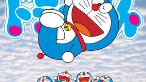แนะนำตัวละครการ์ตูน Doraemon โดราเอมอน