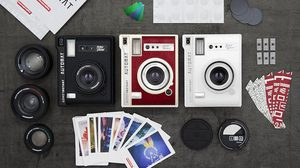 กล้อง Lomo Instant Automat วางจำหน่ายแล้วในร้านออนไลน์