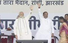 """อินเดียประกาศเริ่มต้นโครงการ """"โมดีแคร์"""""""