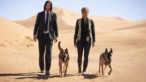 หนัง John Wick: Chapter 3 – Parabellum เป็นหนังที่ยาวที่สุดในแฟรนไชส์!!