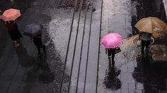 พายุฤดูร้อนเริ่มวันนี้ ! ฝนฟ้าคะนอง ลูกเห็บตก อิสาน-ตะวันออกโดนก่อน