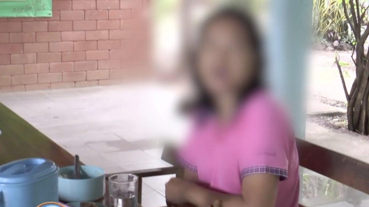ครูปะทะคารม แฉการเงินหักค่าอาหารเด็กผ่อนรถ