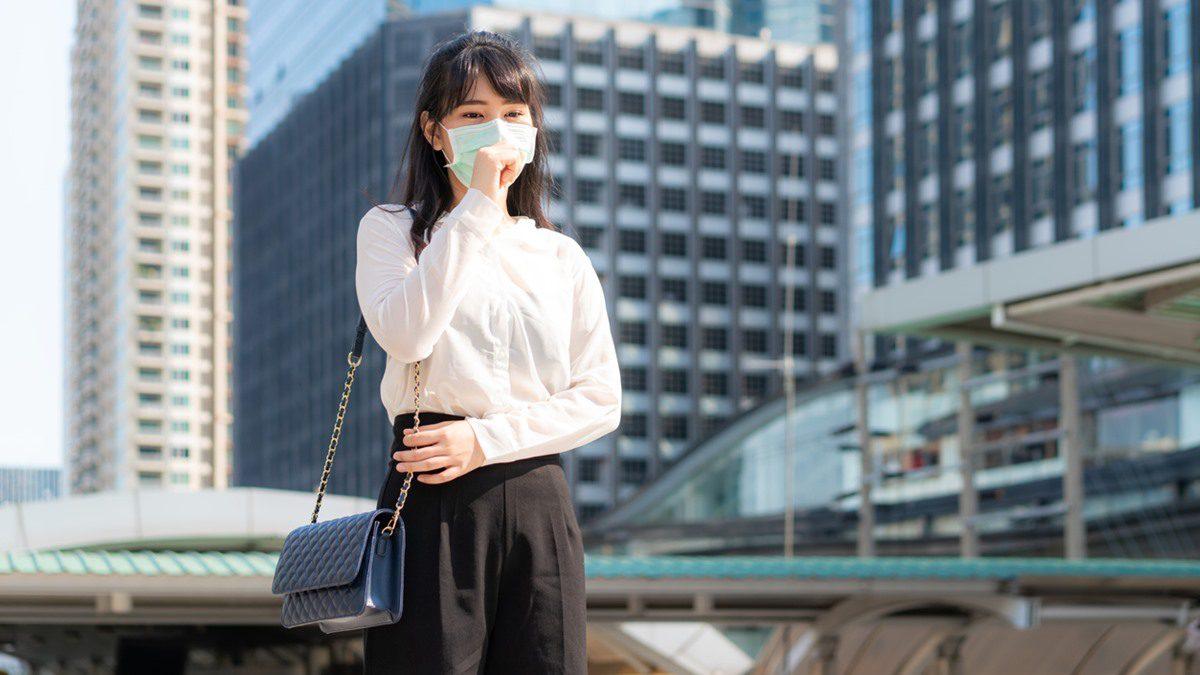 โรคที่มาพร้อมฤดูหนาว พร้อมวิธีป้องกัน เชื้อไวรัสทางเดินหายใจ และ โรคภูมิแพ้
