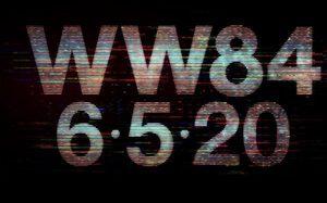 เปลี่ยนวันฉายใหม่!! กัล กาด็อต ทวีตข้อความเลื่อนฉาย Wonder Woman 1984 ไปกลางปี 2020