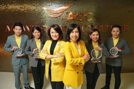 เอไอเอส คอนแท็ค เซ็นเตอร์ ท็อปฟอร์ม กวาด 4 รางวัลใหญ่ เวที CRE Awards 2019 ตอกย้ำผู้นำด้านการดูแลลูกค้าได้มาตรฐานระดับนานาชาติ ต่อเนื่องเป็นปีที่ 5