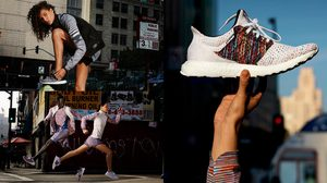 adidas จับมือ Missoni โชว์นวัตกรรมสุดล้ำแห่งงานศิลป์ ผ่านคอลเลคชั่นรองเท้า และเสื้อผ้า