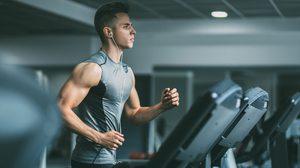เช็กด่วน สิ่งที่ทำให้ออกกำลังกายได้ไม่เต็มที่ ตอนอยู่ในยิม คุณทำอยู่รึเปล่า