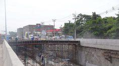อุโมงค์ถนนศรีนครินทร์-ร่มเกล้า ลอดถนนกรุงเทพกรีฑา คาดเปิดใช้ ธ.ค.นี้