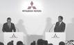 "CEO นิสสัน กุมบังเหียน ""มิตซูบิชิ"" หลังเทกโอเวอร์"