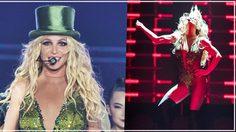 เนื้อเน้นๆ! Britney Spears ขนเพลงฮิตโชว์เต็มๆ ในคอนเสิร์ตที่เมืองไทย