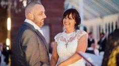 พร้อมร่วมทุกข์และร่วมสุข! เจ้าสาว โกนผม ตัวเอง เข้าพิธีแต่งงาน กับเจ้าบ่าวที่ป่วย มะเร็งระยะสุดท้าย