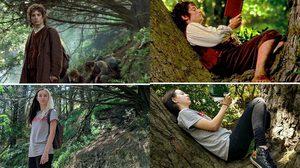 ตามรอยหนัง Lord of the Rings ที่ประเทศ New Zealand สถานที่เป๊ะมาก