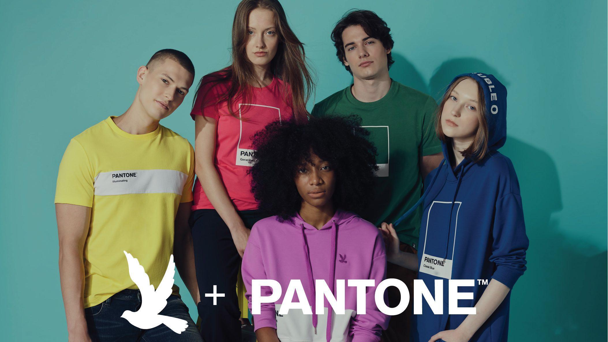 CC DOUBLE O จับมือ บริษัทระดับโลก PANTONE สร้างคอลเลคชั่นใหม่เอาใจกลุ่มคนรักงานดีไซน์