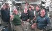 ครบรอบ 15 ปี ISS มีนักบินอวกาศมาประจำการ