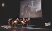 คอนเสิร์ตท่วงทำนองแห่ง Dracula ในโรมาเนีย