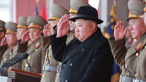 ผู้นำเกาหลีเหนือ สั่งประหารผู้ติดเชื้อโควิด19 คุมการระบาดของโรค