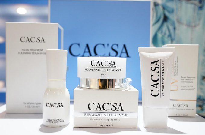 CAC'SA