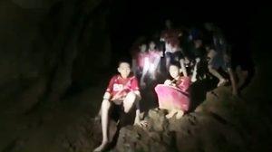 8 ขั้นตอนฉุกเฉิน ต้องทำทันทีใน 30 นาทีแรก หลังพบ 13 ชีวิต ในถ้ำหลวง