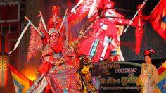 ชวนเที่ยว เทศกาลตรุษจีน ย้อนอดีตเมืองภูเก็ต