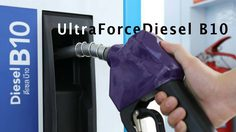 แรง มั่นใจ คุ้มค่า UltraForce Diesel B10 ทางเลือกใหม่ของคนใช้รถดีเซล