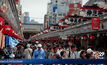 สื่อญี่ปุ่นเผยคนไทยแห่เที่ยวญี่ปุ่นช่วงสงกรานต์