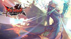 Kritika : The White Knights อัปเดตตัวละครใหม่สุดคูล Ice Warlock