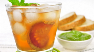 11 Thai Drinks Cooling You Down