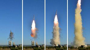เกาหลีเหนือไม่สนโลก ทดสอบยิงจรวดอีก 4 ลูก