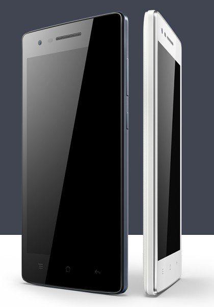 Oppo Mirror3 4