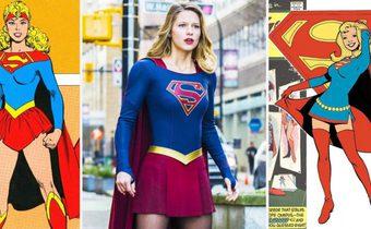 Supergirl กลับมาแล้ว!! พบ 10 เรื่องน่ารู้ของจอมพลังสาวได้ที่ MONO29