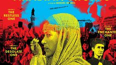 หนังโลกที่เราอยากดู : Arabian Nights (2015)