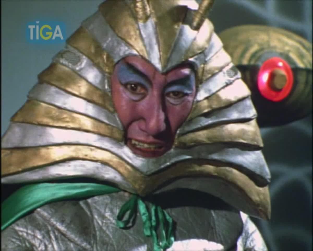 Masked Rider ตอนที่ 55-2