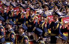 ทั่วโลกจับตาจีนแสดงแสนยานุภาพงานฉลอง 70 ปี