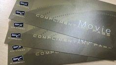 ประกาศผล : แจกของรางวัล! บัตรชมภาพยนตร์เครือ SF Cinema 10 รางวัล รางวัลละ 2 ที่นั่ง
