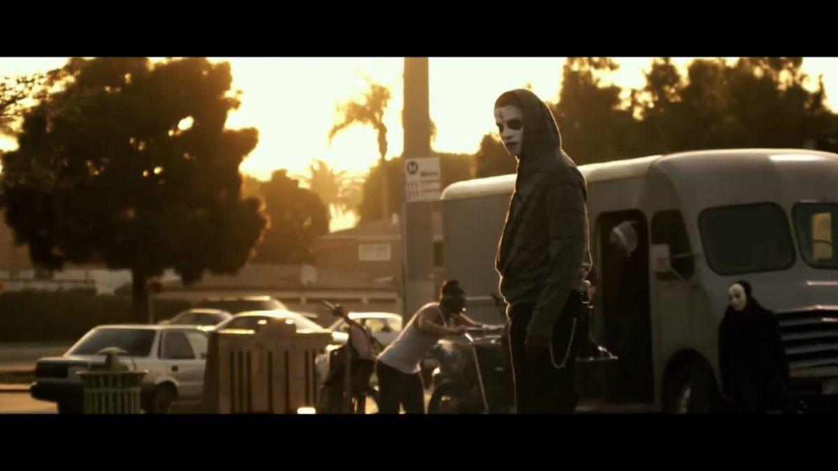 ตัวอย่างแรก - The First Purge : ปฐมบทคืนอำมหิต - Official Trailer (ซับไทย)